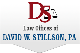 David W. Stillson, PA.